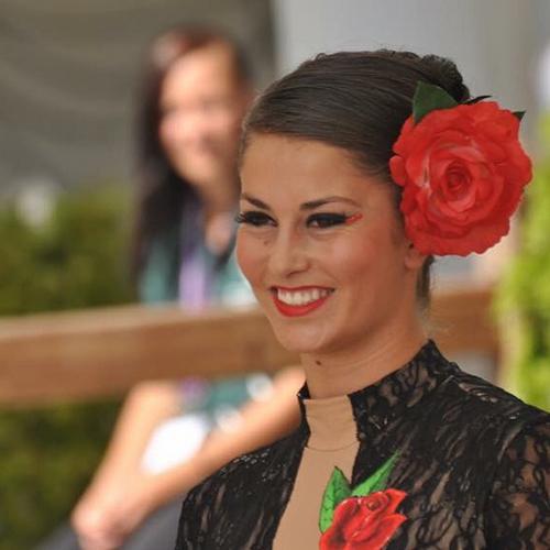 Teresa Heredia CEO EVM